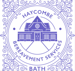 Haycombe Bereavement Services logo