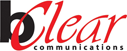 bclear communications logo