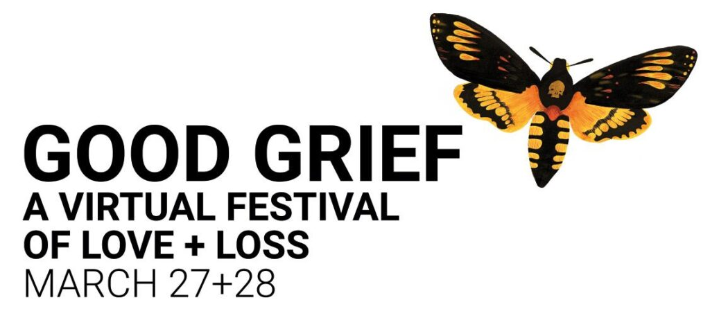 The Good Grief Festival Returns